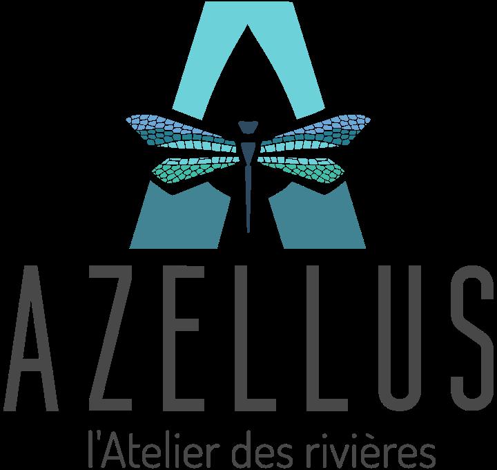 logo Azellus bureau d'étude eau et environnement en dordogne